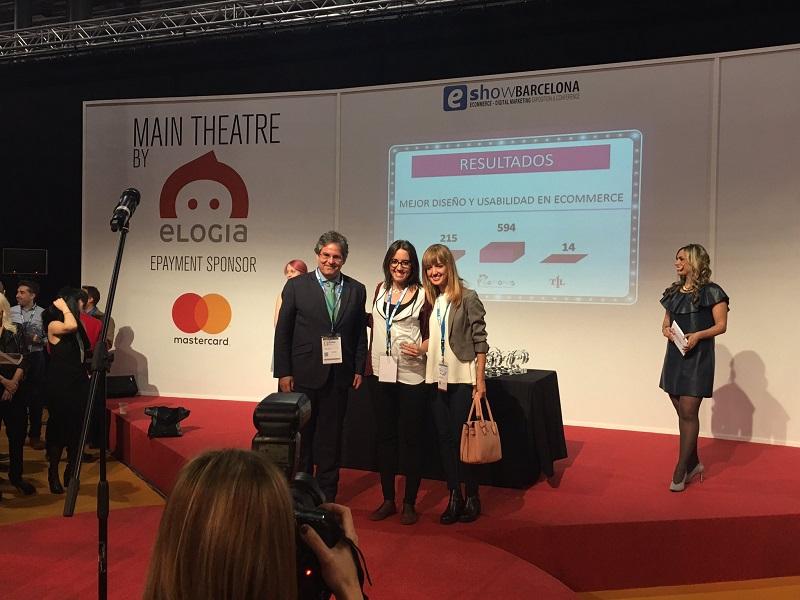 Pisamonas vince 2 premi agli eAwards Barcellona 2017