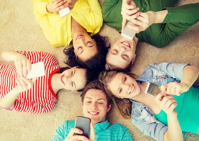 Bambini e Reti Sociali