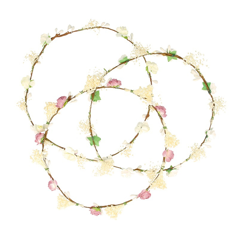 Fascia di fiori Pisamonas