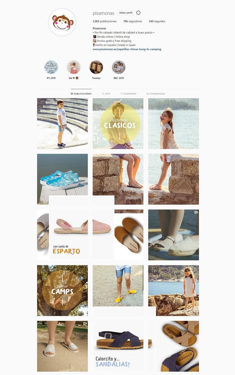 new product 3603f f374a Migliori marche scarpe spagnole | Vendita Scarpe Pisamonas