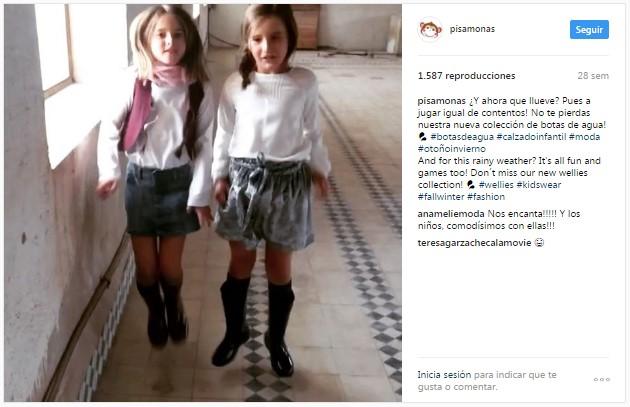 Instagram pisamonas bambina