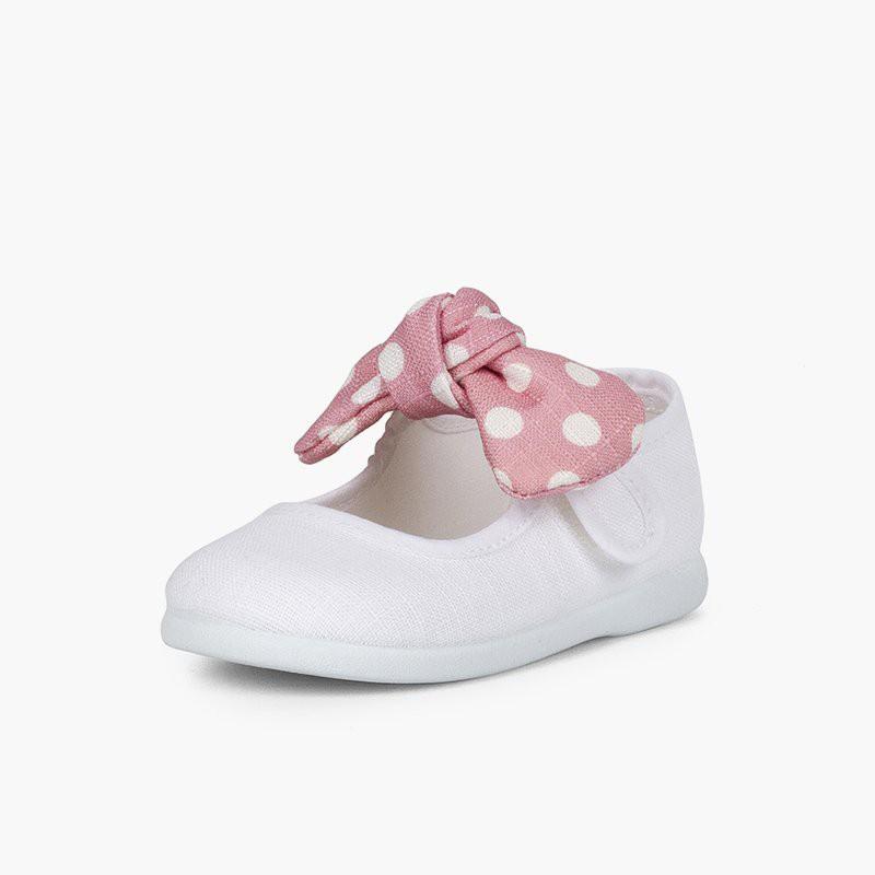 scarpe con cinturino per bambine Pisamonas