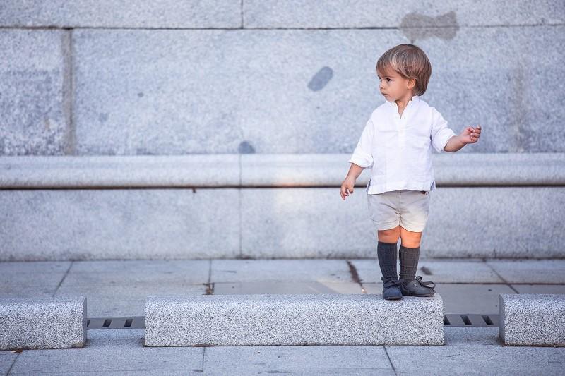 le migliori scarpe per i primi passi