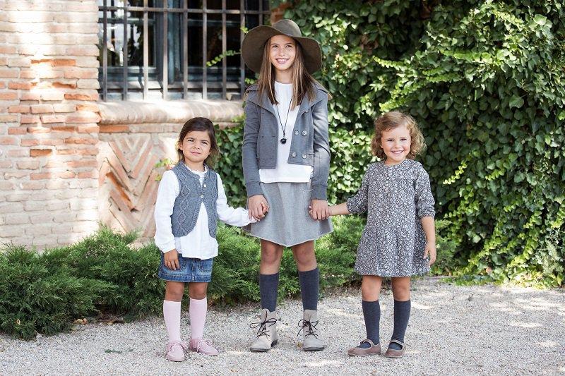 Pisamonas Scarpe per Bambina 2018